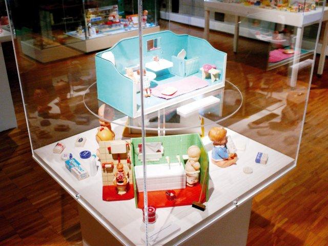 Grossansicht in neuem Fenster: Puppenstuben und Kaufläden 2012 7