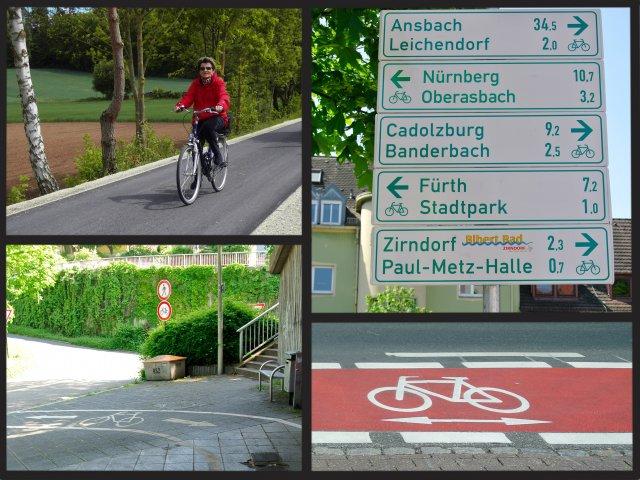 45/2016 Fahrradfreundliches Zirndorf