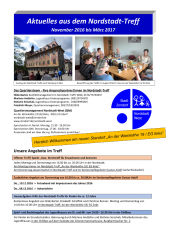 Pictogramm Nordstadt-Nachrichten